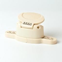 фото Дырокол фигурный для декорирования кромки листа Hobby&You HCP 605.058