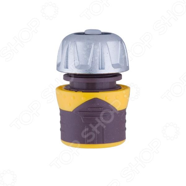 Коннектор с аквастопом Brigadier 84071 коннектор obd 2 мини