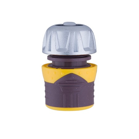 Купить Коннектор с аквастопом Brigadier 84071