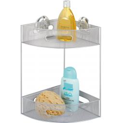 Купить Полка для ванной Wenko 16941100