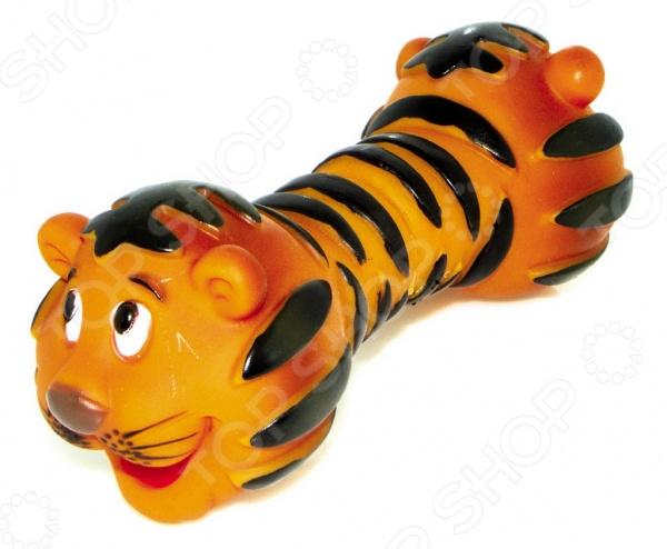 Игрушка для собак DEZZIE «Тигр»