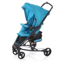 фото Коляска прогулочная Baby Care Rimini. Цвет: голубой