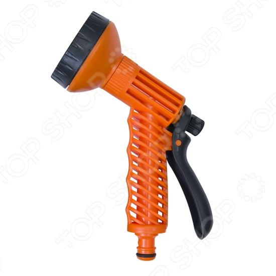 Пистолет-распылитель Archimedes 90931 пистолет распылитель с аксессуарами archimedes 90966