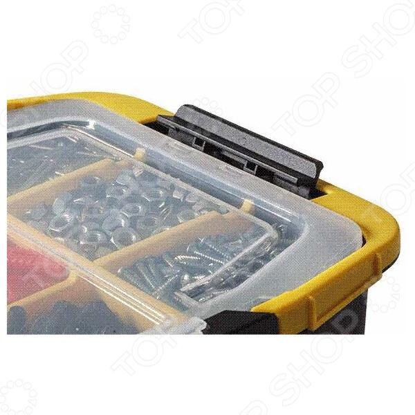 Ящик для электроинструмента