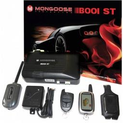 фото Автосигнализация Mongoose B001ST