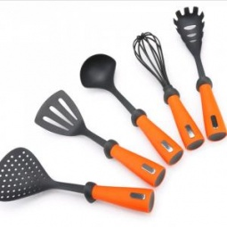 фото Набор кухонных принадлежностей Frybest Orange 013