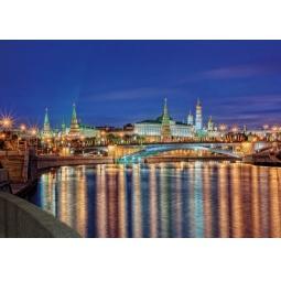фото Пазл 2000 элементов Step By Step «Москва. Набережная»