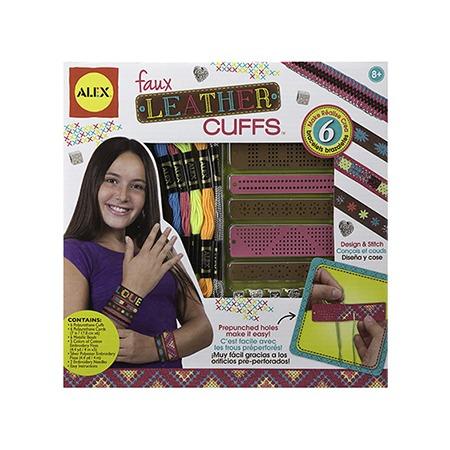 Купить Набор для создания браслетов Alex 1721
