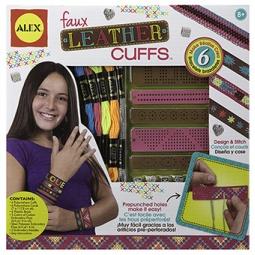 фото Набор для создания браслетов Alex 1721