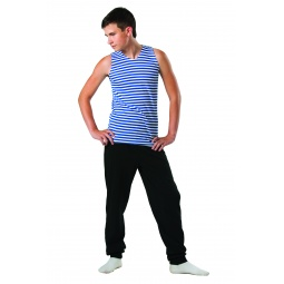фото Брюки спортивные для мальчика Свитанак 507738. Размер: 38. Рост: 152 см