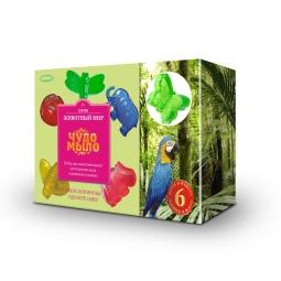 Купить Набор для изготовления мыла Karras «Животный мир»