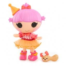 фото Кукла с аксессуарами Lalaloopsy «Праздничная. Смешинка»