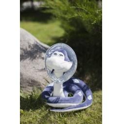 фото Мягкая игрушка Orange «Змея Снежана»