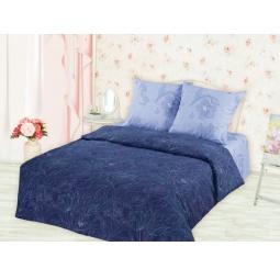 фото Комплект постельного белья Романтика «Консуэло». 1,5-спальный. Размер наволочки: 70х70 см — 2 шт