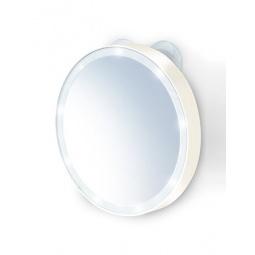 фото Зеркало косметологическое Gezatone LM100. Цвет: белый