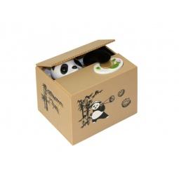 Купить Копилка интерактивная Drivemotion «Панда»