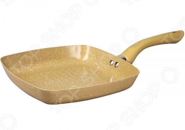 Сковорода-гриль Pomi d'Oro G2401