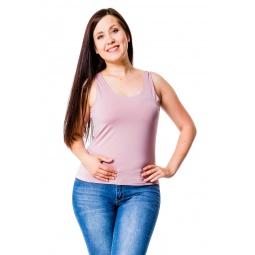 фото Майка Mondigo XL 335. Цвет: розовый. Размер одежды: 52