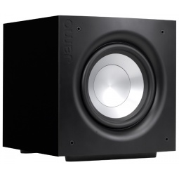 фото Сабвуфер для модульных акустических систем Jamo J 110. Цвет: черный лак