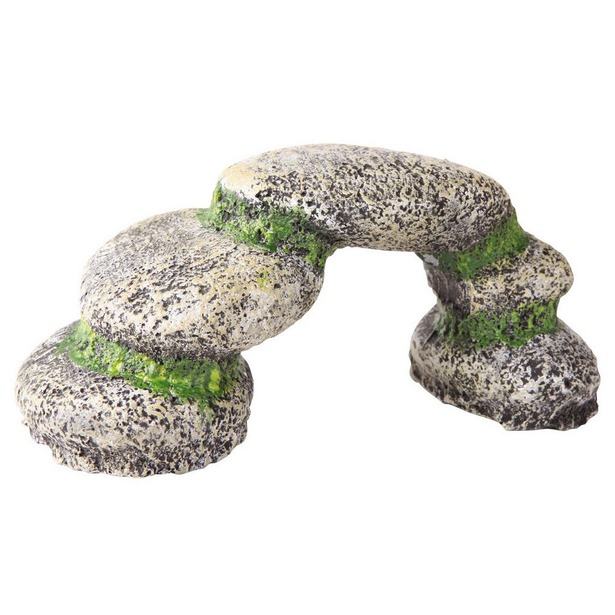 фото Камень для аквариума DEZZIE «Мост»