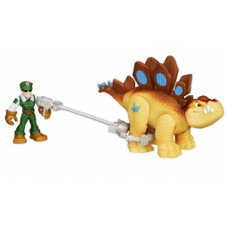 фото Набор фигурок игровой Hasbro B0533 «Стегозавр»