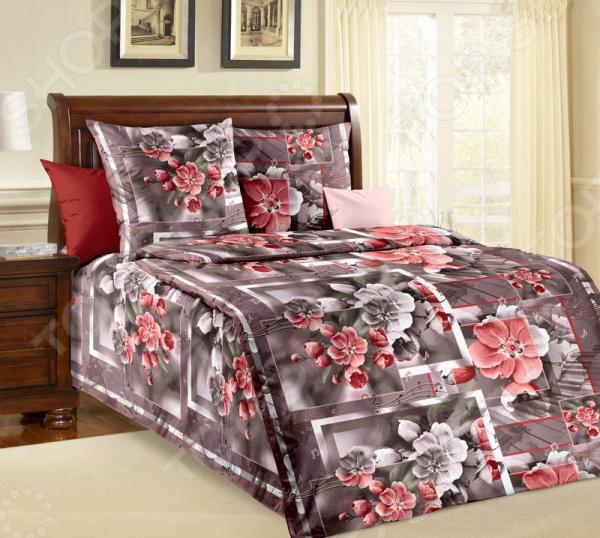 Комплект постельного белья ТексДизайн «Ария». 1,5-спальный