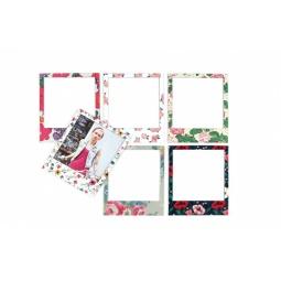 Купить Фоторамки магнитные Doiy Polarprint Floral