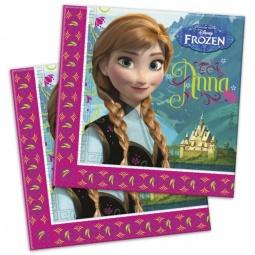 Купить Салфетки детские Procos «Холодное сердце»