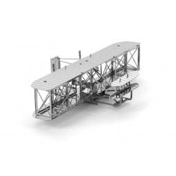 Купить Модель сборная Metalworks «Самолет братьев Райт»