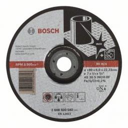 Купить Диск обдирочный Bosch Expert for Inox 2608600540
