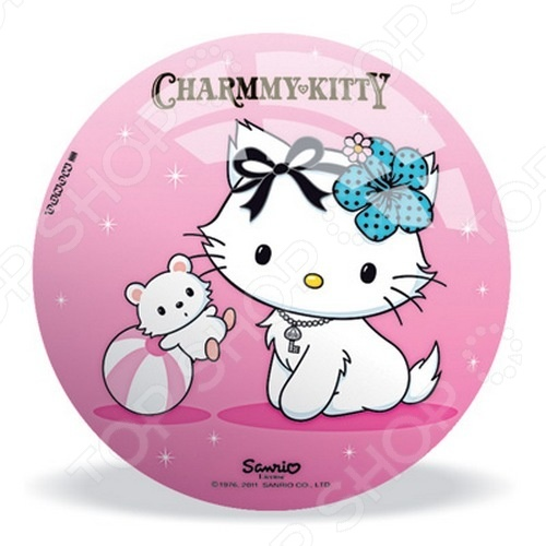��� Mondo Charmy Kitty