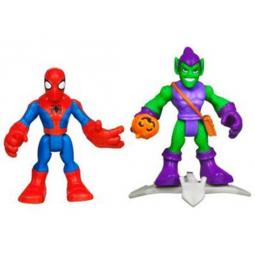 фото Набор фигурок игрушечных Hasbro Spider Man