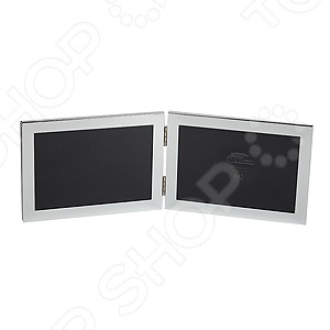 Набор фоторамок Image Art 6022/2-4SФоторамки. Держатели<br>Набор фоторамок Image Art 6022 2-4S это отличный комплект фоторамок, который прекрасно впишется в ваш интерьер. Классический дизайн совмещен с оригинальными деталями, что добавляет легкость и романтичность в домашнее окружение. Такая рамка может подойти и для офиса, ведь глазам так необходимо отдыхать от строгого офисного дизайна. Рамку можно повесить на стену, либо установить на плоской поверхности.<br>