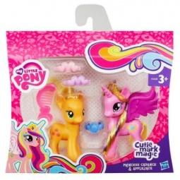 фото Набор игровой для девочки Hasbro «Принцессы»