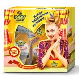 Купить Набор для уборки Lucky Bee для кухни