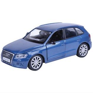 Купить Модель автомобиля 1:24 Motormax Audi Q5. В ассортименте