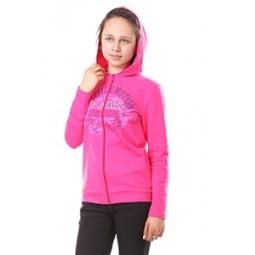фото Толстовка для девочки Свитанак 825800. Рост: 152 см. Размер: 38
