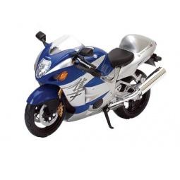 Купить Модель мотоцикла AUTOTIME Suzuki GSX 1300R. В ассортименте