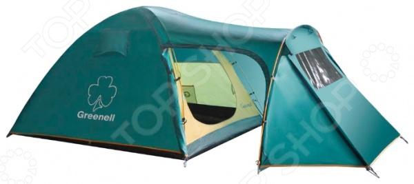 Палатка Greenell Каван 2 палатка greenell моби 2 v2