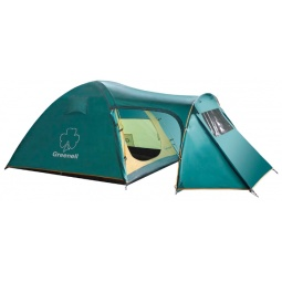 Купить Палатка Greenell «Каван 2»