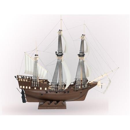 Купить Сборная модель морского судна Огонек «Орел» С-177