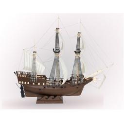 фото Сборная модель морского судна Огонек «Орел» С-177