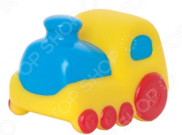 фото Игрушка для ванной Курносики Паровозик, Игрушки для ванной