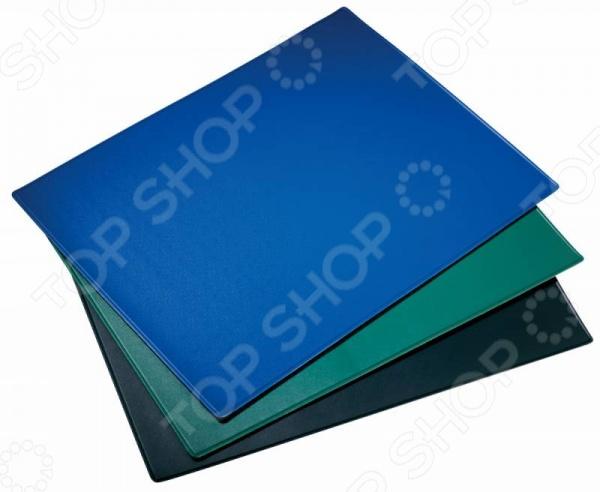 Настольное покрытие ALCO 5532 настольное покрытие alco 5532 11 50x65см черный нескользящая основа 10 шт кор