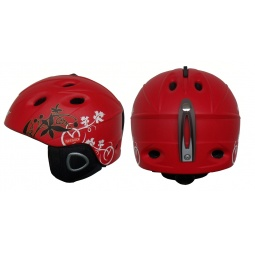 фото Шлем сноубордический VCAN VS618 LBQ. Размер: S (55-56)