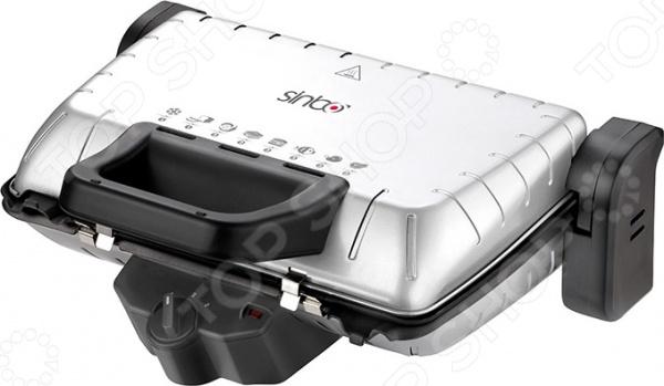 Сэндвичница Sinbo SSM-2534 вафельница sinbo ssm 2524
