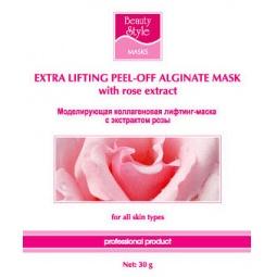 фото Лифтинг-маска моделирующая Beauty Style 4503308 с экстрактом розы