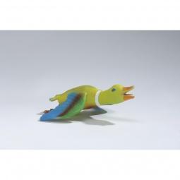 фото Игрушка для собак Beeztees 620800 «Утка с крыльями»