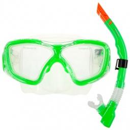 Купить Набор из маски и трубки ATEMI 24103