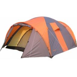 фото Палатка 4-х местная Larsen Quadro